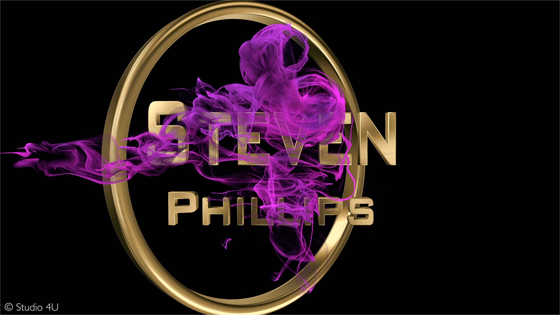 Steven Phillips - The power of music